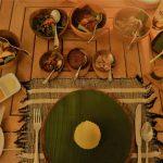 モルディブ視察レポート<2020年3月>㉓ ココア<夕食(2日目)>